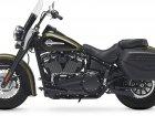Harley-Davidson Harley Davidson Softail Heritage Classic